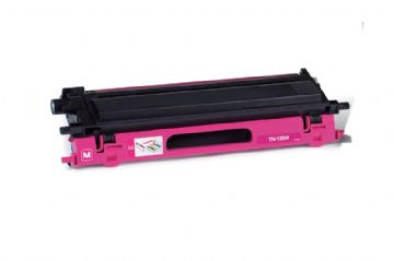 Brother TN-135M Magenta Refurbished Toner Cartridge